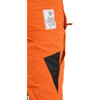 Hi-Vis Orange Zero Men's Chainsaw Pant - UL & Vent