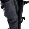 Clogger Zero Chainsaw Chaps calf protection  close up