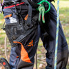 Ascend Gen2 Midweight Seasonal Men's Arborist UL Chainsaw Pants for Cool Conditions