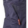 Defender Pro Chainsaw Pants Zipped Vent Closed