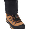 Clogger Women's Ascend Chainsaw Trousers - Zoom lacehook