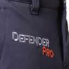 Defender Pro Chainsaw Pants Logo
