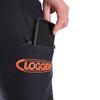 Arcmax Gen3 Premium Arc Rated Fire Resistant Men's Chainsaw Pants Zoom Phone Pocket