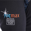 Arcmax Gen3 Arc Rated Fire Resistant Chainsaw Chaps Calf Wrap Logo Zoom
