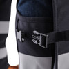 Arcmax Gen3 Arc Rated Fire Resistant Chainsaw Chaps Calf Wrap Clip Zoom