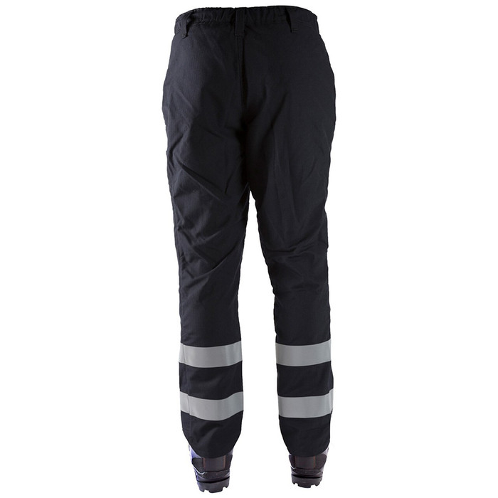 Arcmax Fire Resistant Chainsaw Pants Rear View