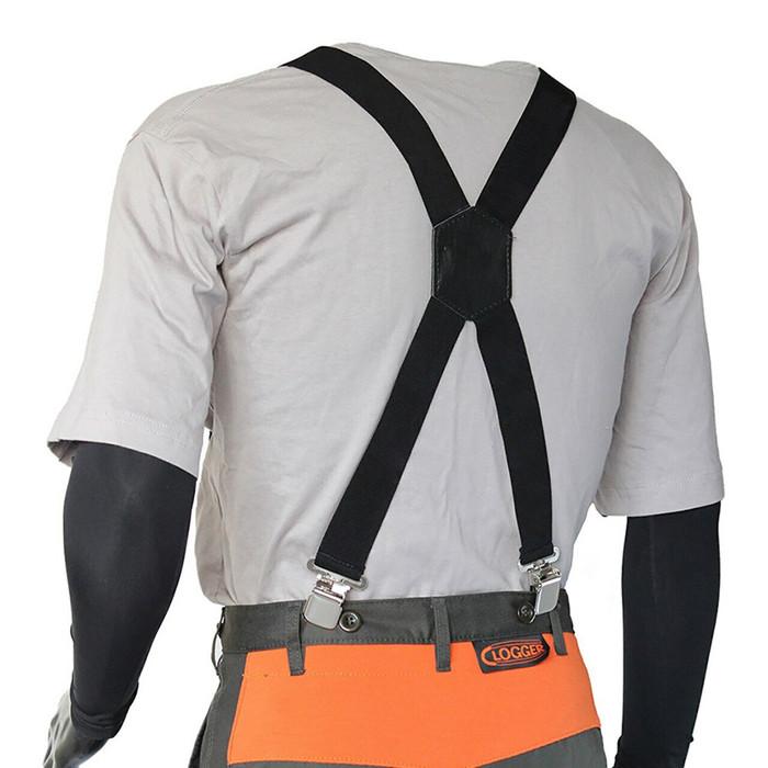Clogger Premium Suspenders