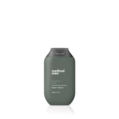 juniper & sage travel body wash