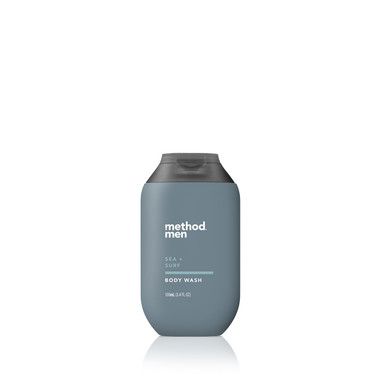 sea + surf travel body wash