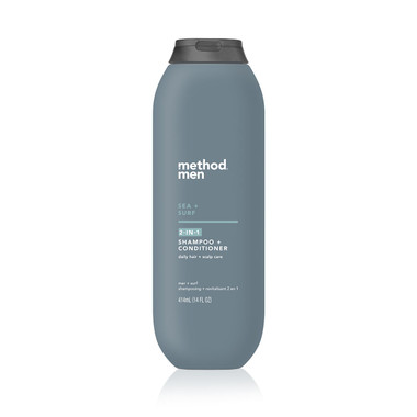 sea + surf 2-in-1 shampoo + conditioner