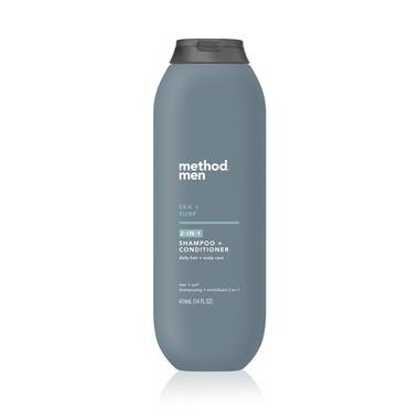 sea + surf 2-in-1 shampoo + conditioner