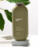 bergamot & lime body wash