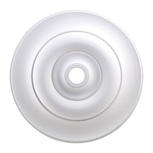 ELK Lighting M1010 Apollo Medallion 32 Inch in White Finish