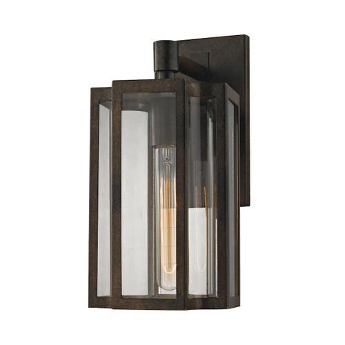 ELK Lighting 45144/1 Bianca 1-Light Outdoor Wall Lamp in Hazelnut Bronze
