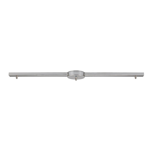 ELK Lighting 3L-SN Illuminare Acc Satin Nickel Linear Bar for 3 Lights