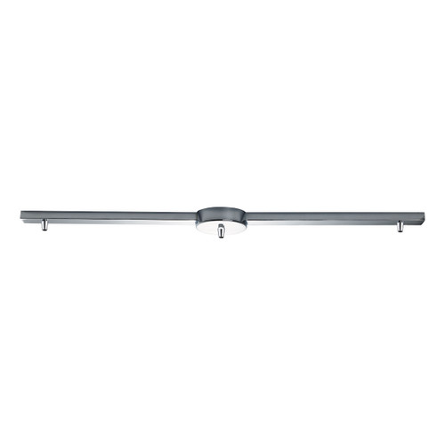 ELK Lighting 3L-CHR Linear Bar 3-Light Chrome Finish