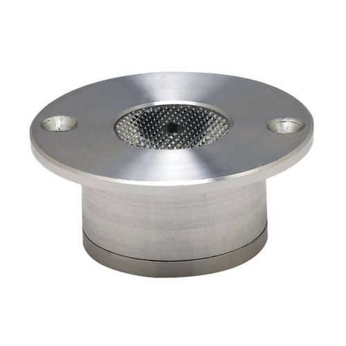 Elk WLE118C32K-0-98 Cannon Recessed LED in Brushed Aluminum (Requires Remote Driver)