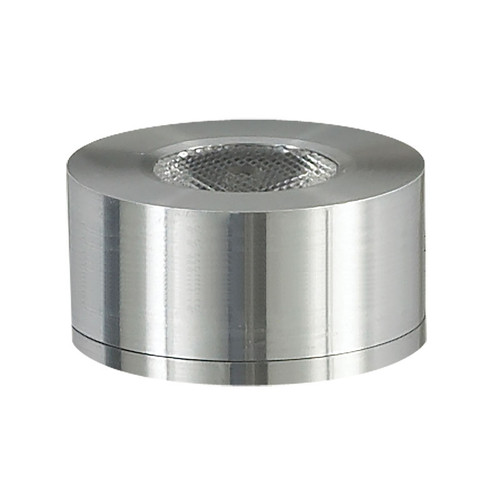 Elk WLE117C32K-0-98 Puk Surface-Mounted LED in Brushed Aluminum (Requires Remote Driver)