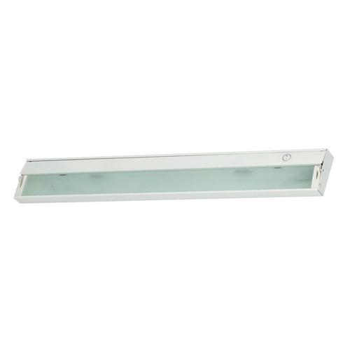 """Elk LD035RSF-D Zeeled Dimmable LED 120V (4 Light, 34.5"""") in White"""