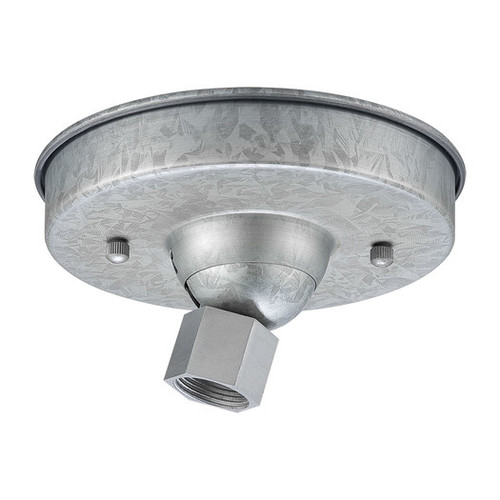 Millennium Lighting RSCK-GA R Series Canopy Kit in Galvanized