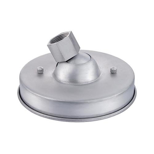Millennium Lighting RSCK-AL R Series Canopy Kit in Aluminium