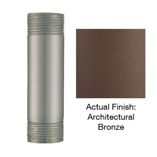 Millennium Lighting RSCM-ABR R Series Stem in Architectural Bronze