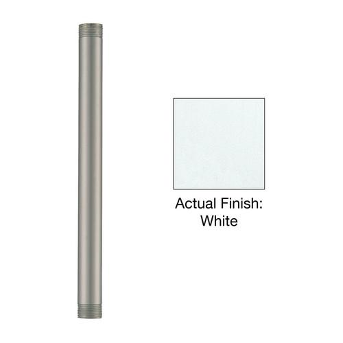 Millennium Lighting RS2-WH R Series Stem in White