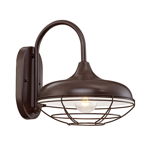 Millennium Lighting 5441-ABR R Series Wall Sconce in Architectural Bronze