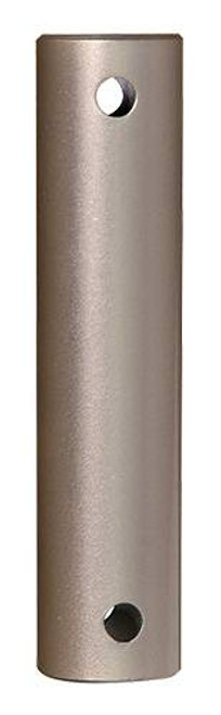 Fanimation DR1SS-12BNW 12-inch Downrod - Brushed Nickel - Stainless Steel At CLW Lighting!