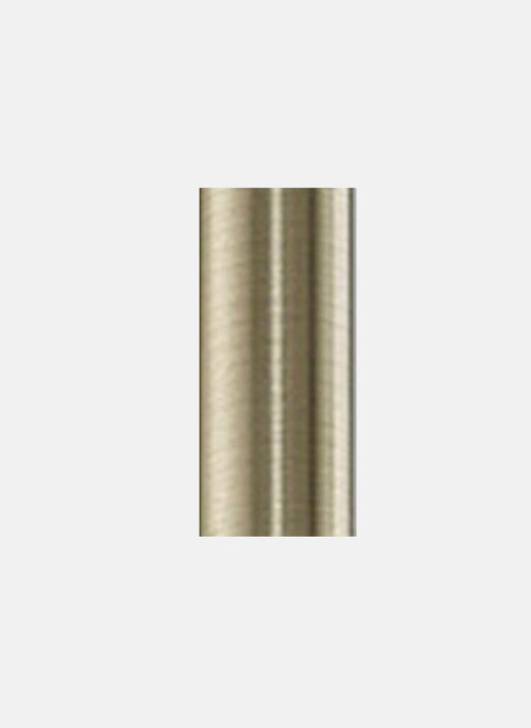 Fanimation DR1SS-18BSW 18-inch Downrod - Brushed Satin Brass - Stainless Steel At CLW Lighting!