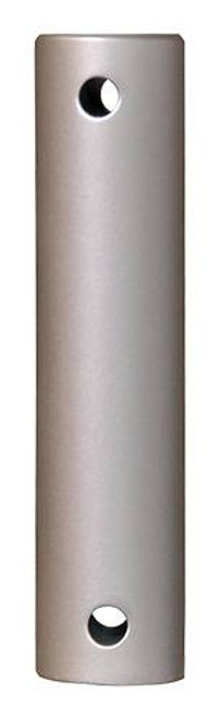 Fanimation DR1SS-24SNW 24-inch Downrod - Satin Nickel - Stainless Steel At CLW Lighting!