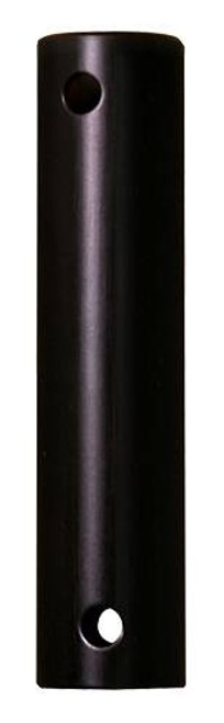 Fanimation DR1SS-48DZW 48-inch Downrod - Dark Bronze - Stainless Steel At CLW Lighting!