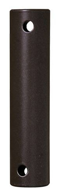 Fanimation DR1SS-48OBW 48- inch Downrod - Oil-Rubbed Bronze - Stainless Steel At CLW Lighting!
