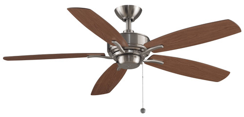 Fanimation FP6252BN Mini Breeze USB Fan - Brushed Nickel At CLW Lighting!