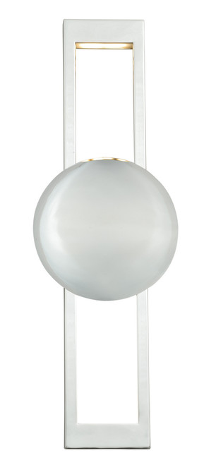 """Vaxcel W0065 Aline LED 6"""" Wall Sconce"""
