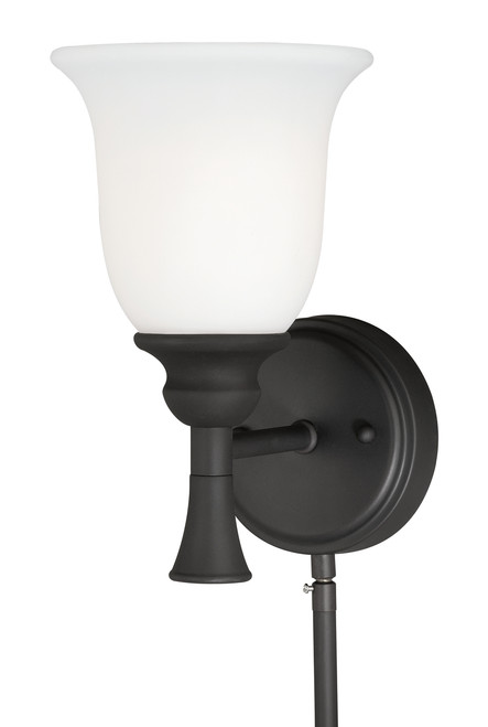 Vaxcel W0177 Bell Smart Lighting Indoor Wall Light