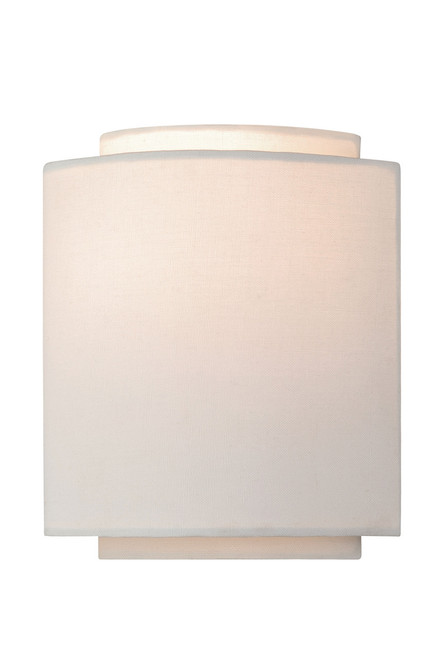 Vaxcel W0224 Burnaby 1 Light Wall Sconce