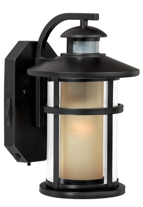 """Vaxcel T0128 Cadiz Smart Lighting 8"""" Outdoor Wall Light"""