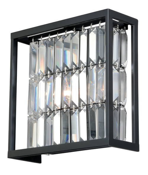 Vaxcel W0210 Catana 2 Light Wall Light