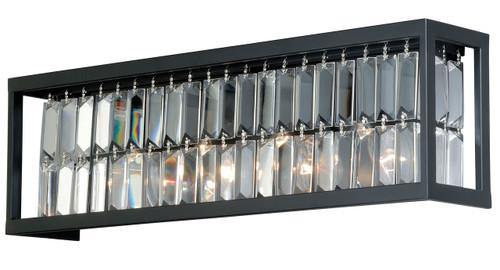 Vaxcel W0211 Catana 4 Light Wall Light
