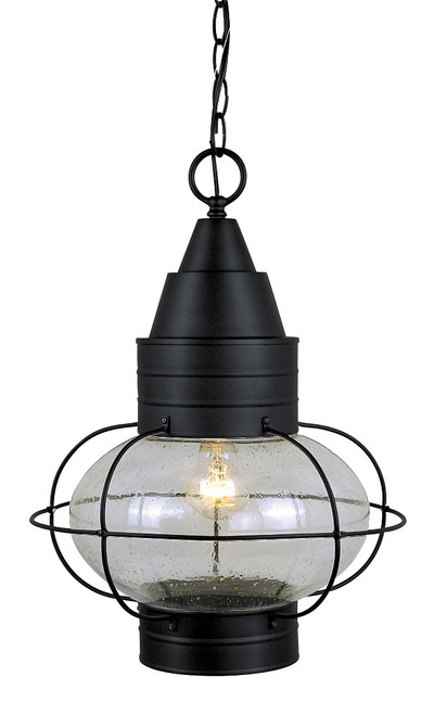 """Vaxcel OD21836TB Chatham 13"""" Outdoor Pendant"""