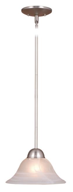 """Vaxcel PD5024BN Da Vinci 10"""" Mini Pendant"""