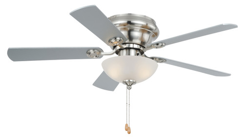 "Vaxcel F0023 Expo 42"" Flushmount Ceiling Fan"