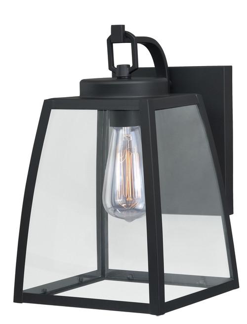 """Vaxcel T0209 Granville 8"""" Outdoor Wall Light"""