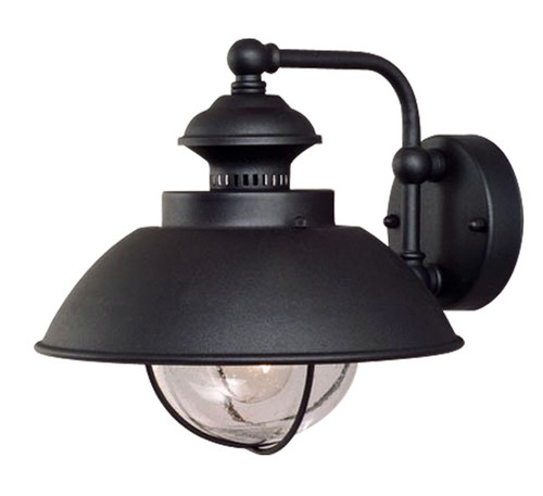 """Vaxcel OW21501TB Harwich 10"""" Outdoor Wall Light"""