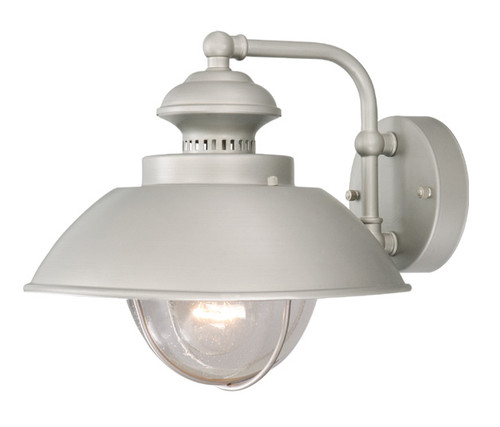 """Vaxcel OW21513BN Harwich 10"""" Outdoor Wall Light"""