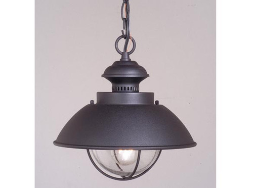 """Vaxcel OD21506TB Harwich 10"""" Outdoor Pendant"""