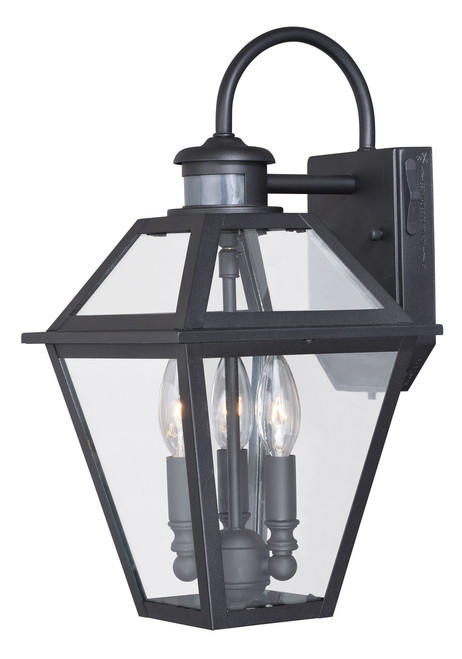 """Vaxcel T0189 Nottingham Smart Lighting 8.5"""" Wall Light"""