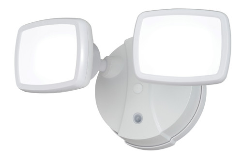 Vaxcel T0101 Sigma 2 Light Dusk-to-Dawn Security Light