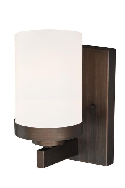 Vaxcel W0215 Sorin 1 Light Vanity Light